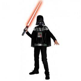 Kostým Darth Vader - dětský