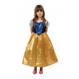 Kostým Sněhurka - dětská