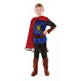 Dětský kostým krále