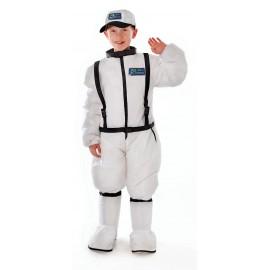 Dětský kostým kosmonauta