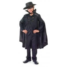 Dětský kostým Zorra