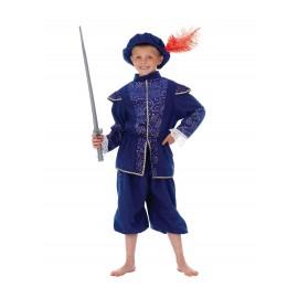 Dětský kostým Sir Francis