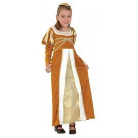 Dětský kostým princezny Josephine