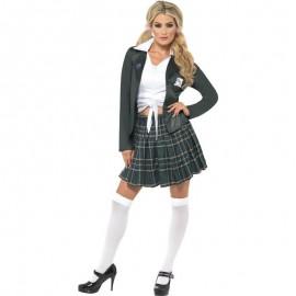 Kostým školačka