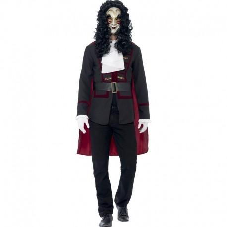 Kostým strašidelný doktor