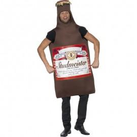Kostým Pivní lahev