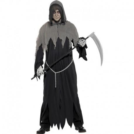 Kostým Smrtáka GRIM