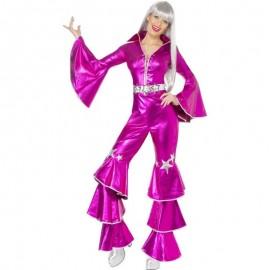 "Kostým ABBA diva 70"""