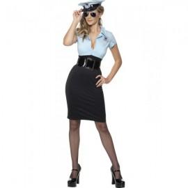Kostým policistka