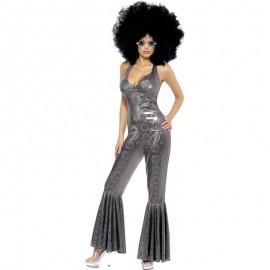 Kostým Diva Disco