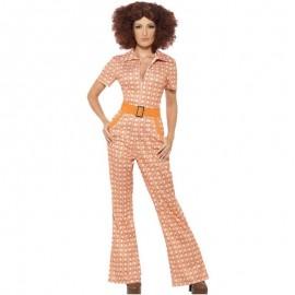 Kostým Žena ze 70. let