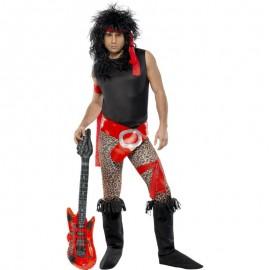 Kostým Rock-Star