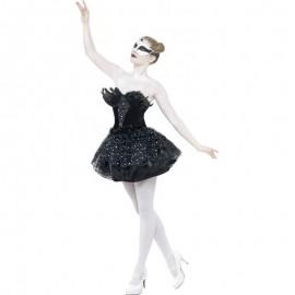 Kostým Černá Labuť - Baletka