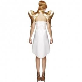 Kostým - Luxusní Andělík