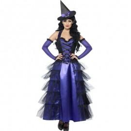 Kostým Okouzlujíci Čarodějka