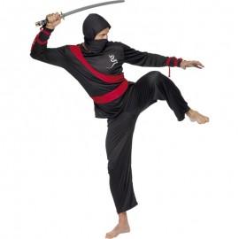 Kostým - Ninja boy
