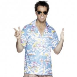 Kostým Havajská pánská košile