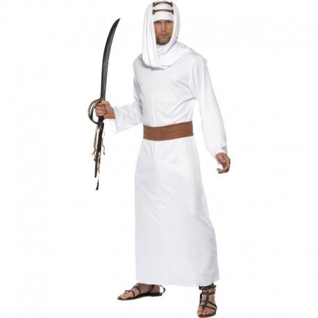 Kostým Arabský bojovník