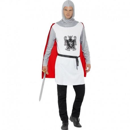 Kostým - rytíř středověk