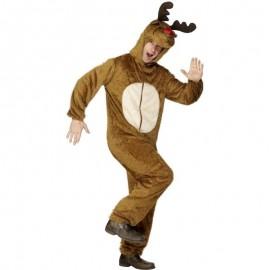 Kostým pro vánočního soba