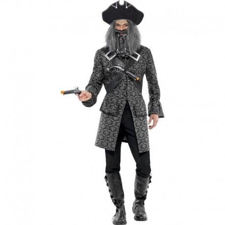 Kostým pro piráta veterána