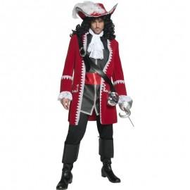 Kapitán Pirát - kostým