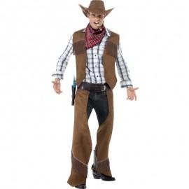 Kostým kovboje - Western