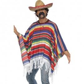 Kostým Mexičana