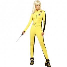 Kostým z filmu Kill Bill