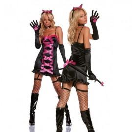 Kostým kočičky
