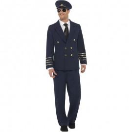 Kostým pilota