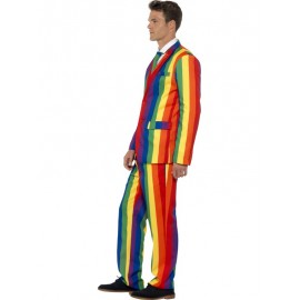 Kostým Mr Rainbow