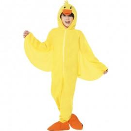 Dětský kostým kachny