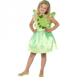 Dětský kostým lesní víly