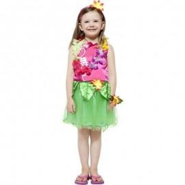 Dětský kostým Havajské tanečnice