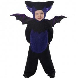 Dětský kostým malý netopýr