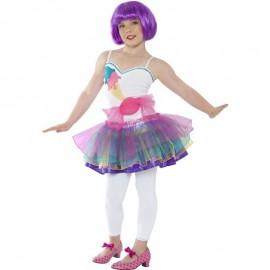 Dětský kostým holčičky Candy