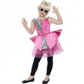 Dětský kostým - Lady Gaga