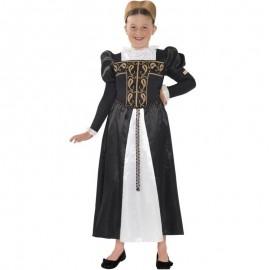Dětský kostým - Mary Stuart