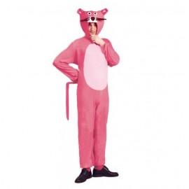 Kostým - Růžový panter