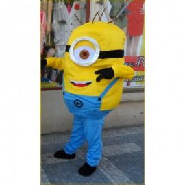 Kostým Mimoně Stuarta - maskot