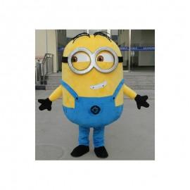 Kostým Mimoně Ted - maskot