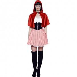 Kostým Červené karkulky