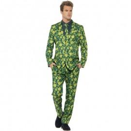 Kostým pan Štístko - oblek