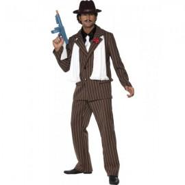 kostým mafián