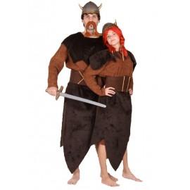 Vikingský kostým