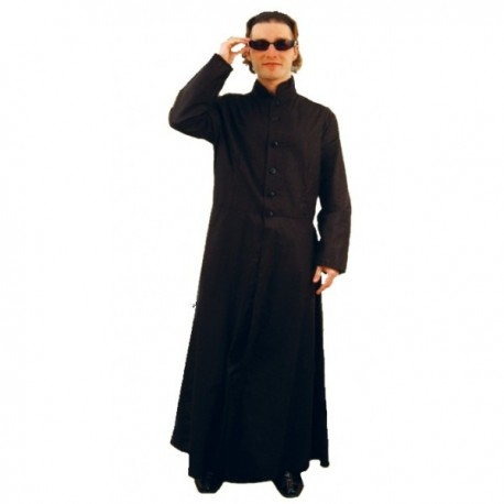 Kostým Neo Matrix
