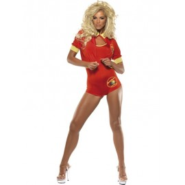 kostým plavčice Baywatch