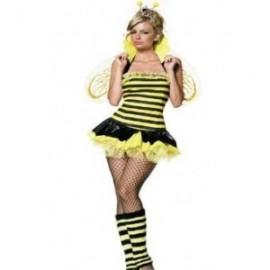 Kostým pro sexy včelku