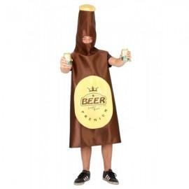 Kostým pivní muž BeerMan